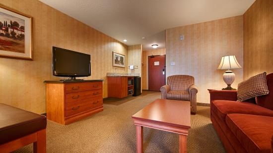 Best Western Plus Pasco Inn & Suites: IMGHDR