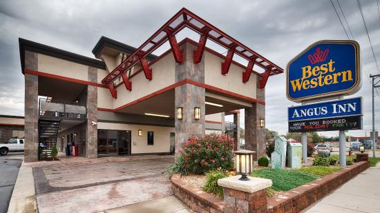 Photo of Best Western Angus Inn Great Bend