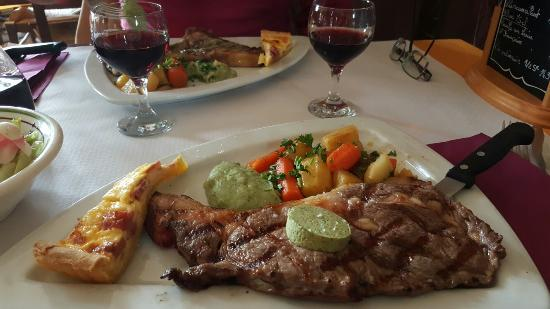 L'Assiette de Charolais