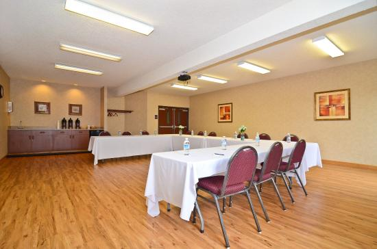 Chehalis, Waszyngton: Meeting Room