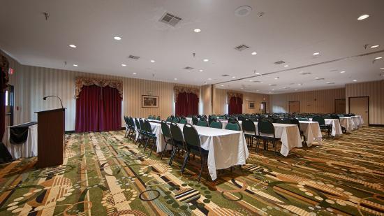 Neosho, MO: Banquet Room