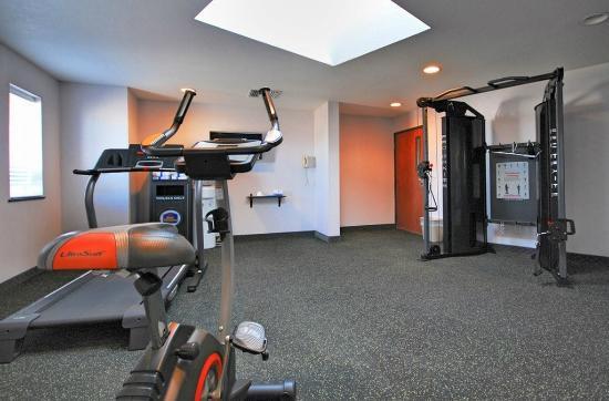 Best Western Hermiston Inn: Onsite Fitness Center