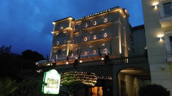 Antiche Mura Hotel: IMAG0385_large.jpg