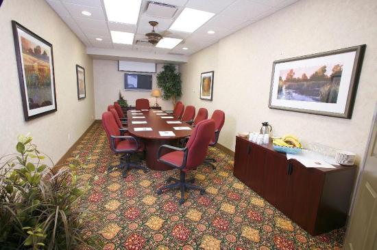 Fernie, كندا: Meeting Room