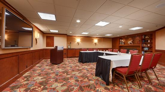 White Bear Lake, MN: Meeting Room