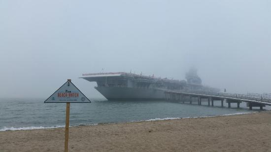 USS LEXINGTON: 20160120_164643_large.jpg