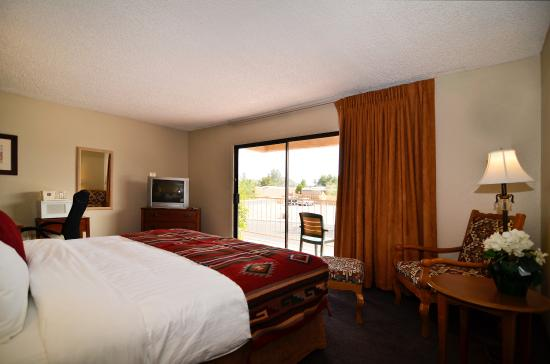 Best Western Hotel Wickenburg Arizona