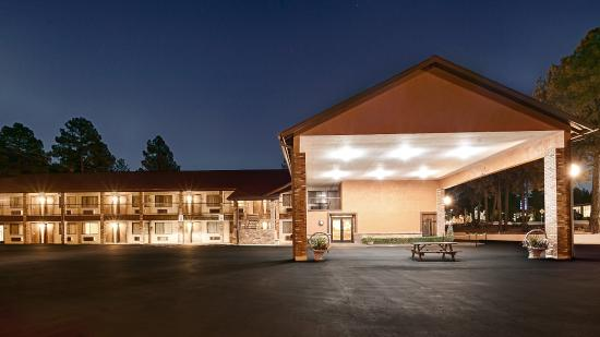 Photo of Best Western Inn of Pinetop