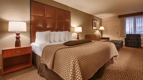 Pinetop-Lakeside, AZ: Guest Room