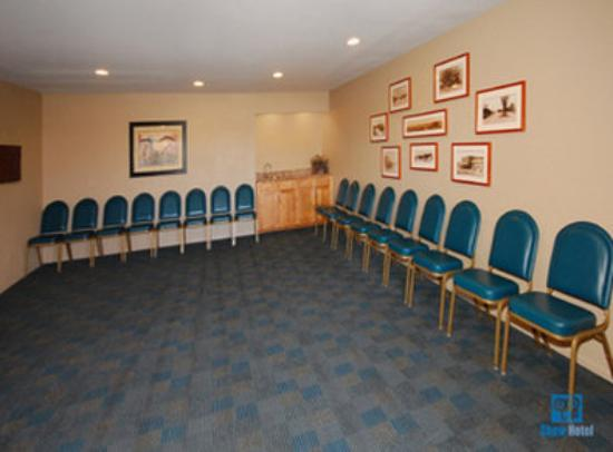 Cottonwood, AZ: Meeting Room