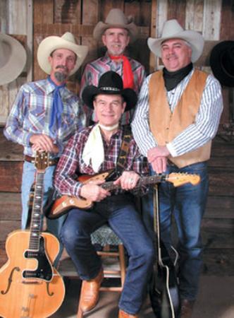 Cottonwood, AZ: The Singing Cowboys at The Blazin' M Ranch