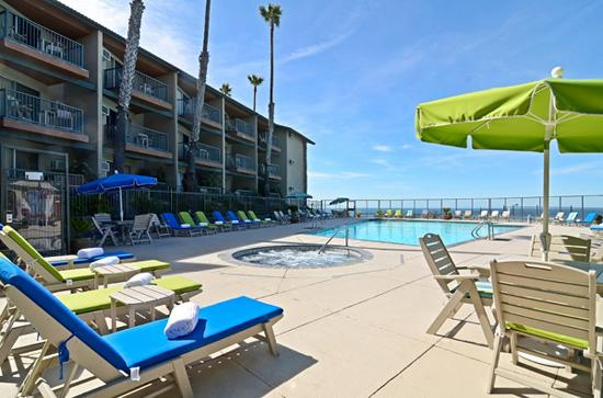 Shore cliff hotel 93 1 5 4 updated 2017 prices for Best western pismo