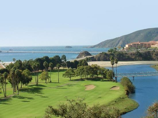 Shore Cliff Hotel: Championship Golf Courses