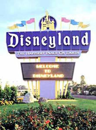 Best Western Plus Ontario Airport : Disneyland