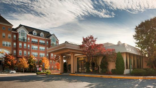 BEST WESTERN Pentagon Hotel - Reagan Airport