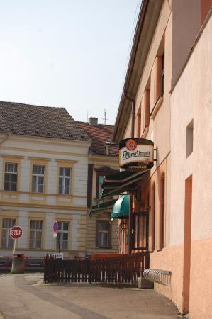 Restaurant U Rysů