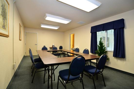 Central City, KY: Meeting Room