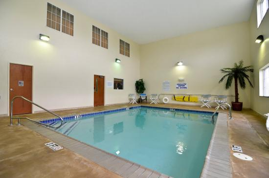 Central City, KY: Pool
