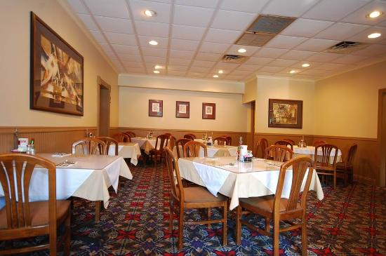 Best Western Forest Inn : Dining