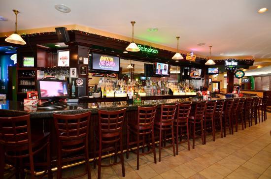 Elkridge, MD: Restaurant