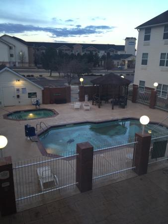 TownePlace Suites Lubbock: photo0.jpg