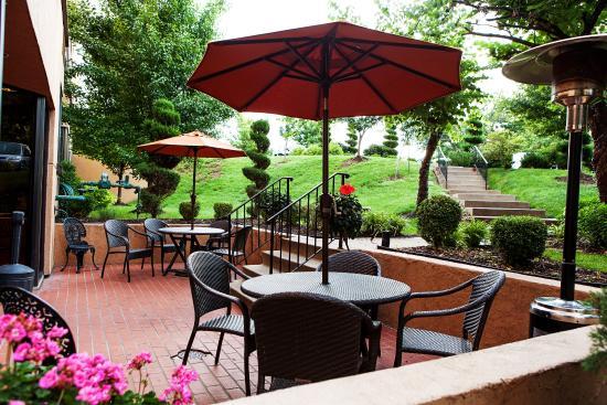 Photo of BEST WESTERN PLUS Seville Plaza Hotel Kansas City