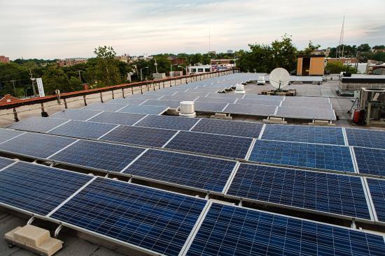 Best western plus seville plaza hotel kansas city mo for Kansas solar installers