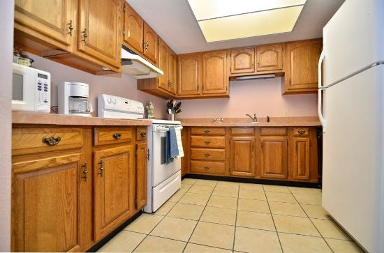 Artesia, NM: Kitchen