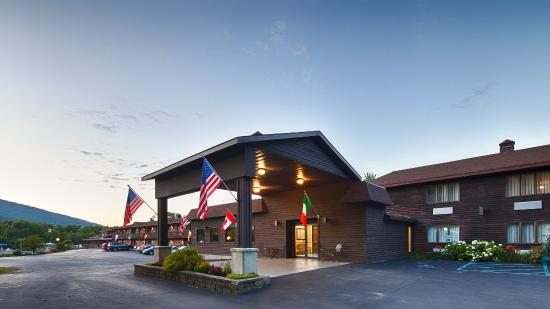 BEST WESTERN of Lake George: Exterior
