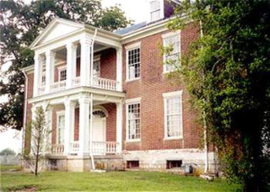 Best Western Franklin Inn: Local Attraction
