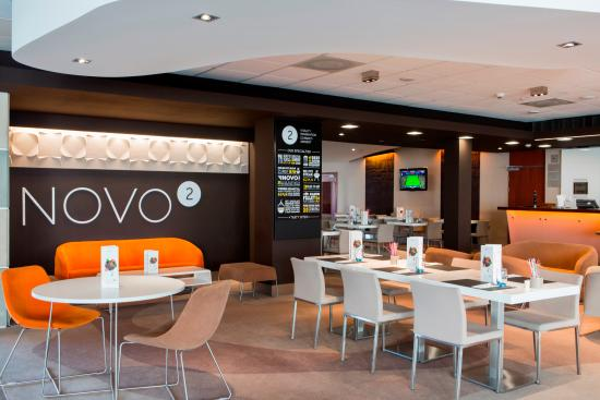Novo Square Lounge Bar