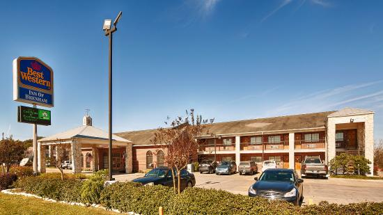 Photo of BEST WESTERN Inn Of Brenham