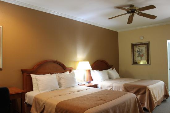 Navasota, Техас: Guest Room