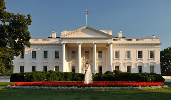 Best Western Fairfax: White House