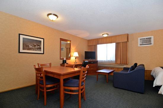Aldergrove, كندا: Suite