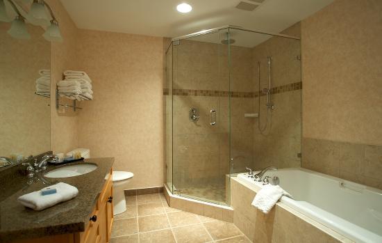 Aldergrove, كندا: Bathroom