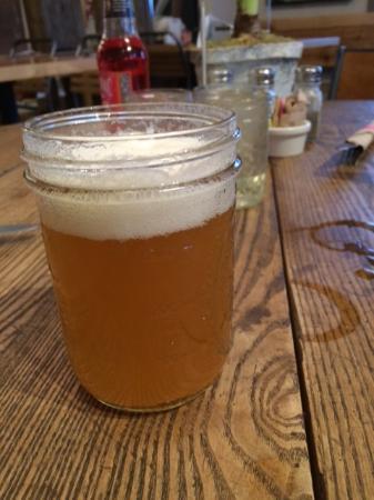 Peru, VT: Great Beers!