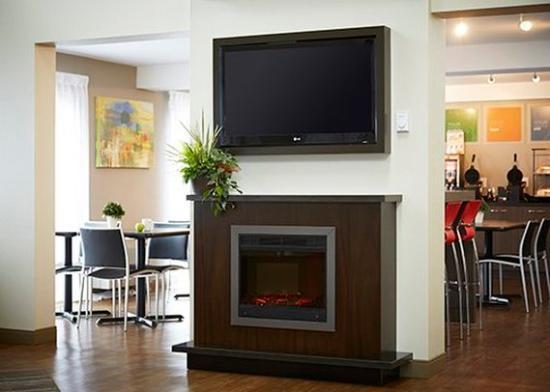 Amherst, Kanada: New Lobby