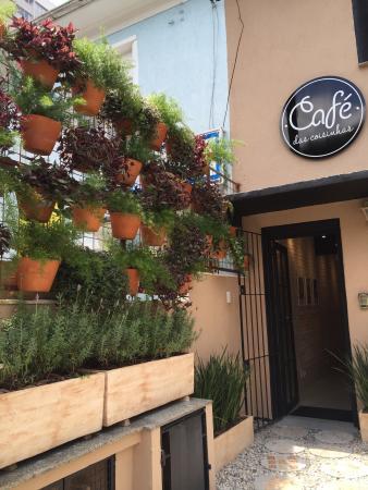Cafe das Coisinhas