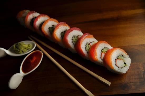 Doki Doki Sushi Grill