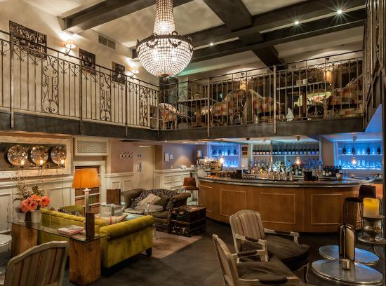 Great John Street Hotel Tripadvisor