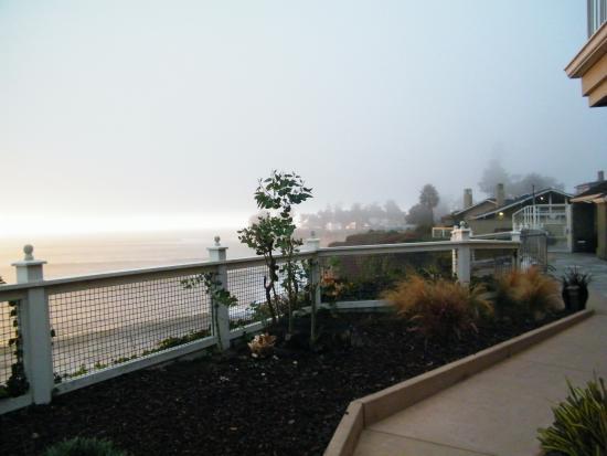 Sea & Sand Inn Photo