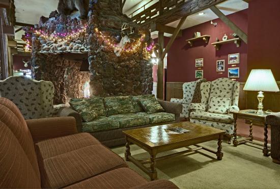 Heidelberg Inn: Interior