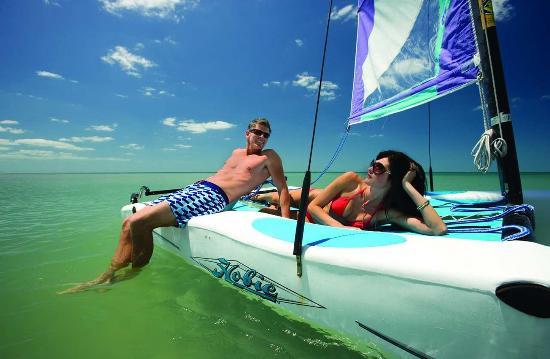 Hilton Fort Lauderdale Marina: Activities