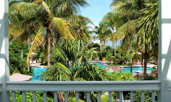 Tranquility Bay Beach House Resort : Waterview Beach House Views