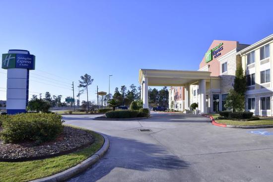 Photo of Holiday Inn Express Hotel & Suites Houston/Kingwood
