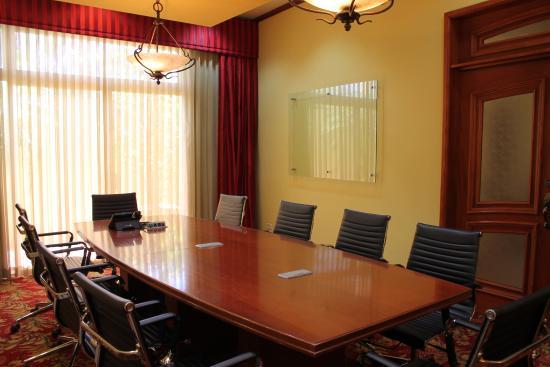 Clarion Suites Las Palmas.: Ideal para reuniones de negocios / Ideal for business meetings