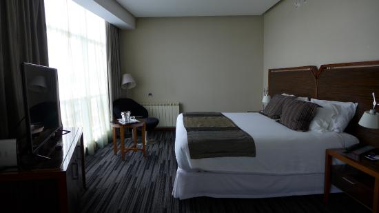 Hotel Dreams del Estrecho: Big and Comfortable Bed