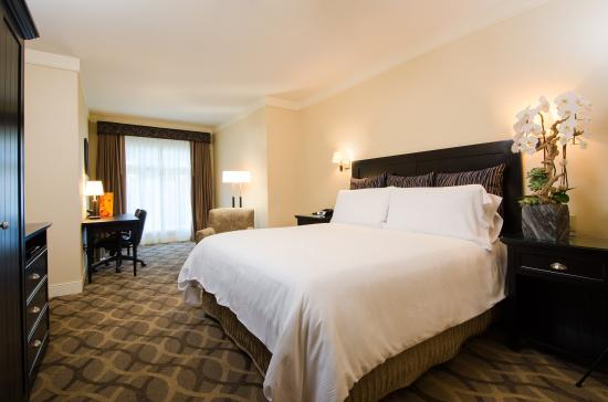 West Inn & Suites Carlsbad: Executive King