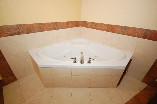 BEST WESTERN PLUS Barsana Hotel & Suites: Spa Suite